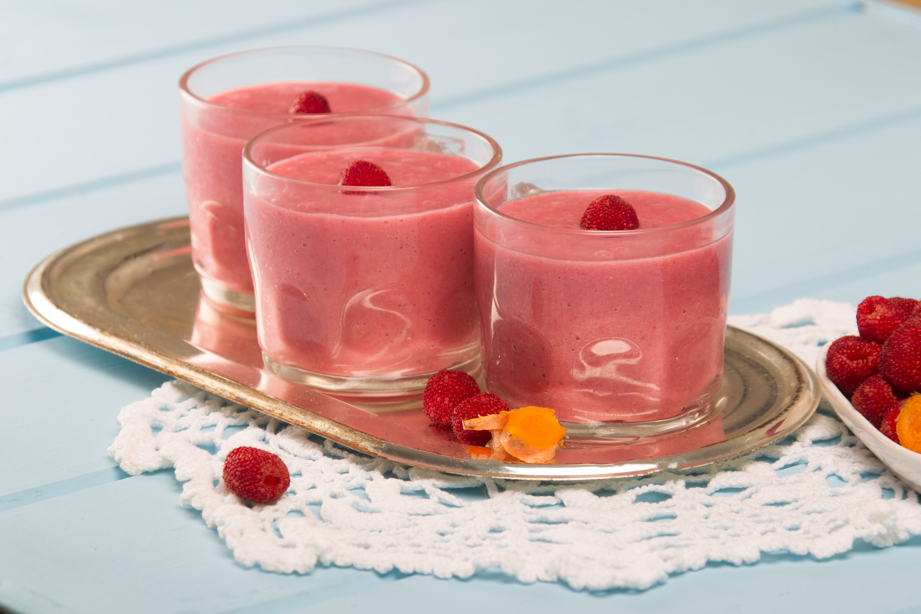berry cold-curer