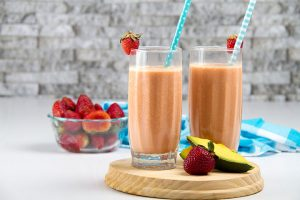 Keto-Run-Fit-Smoothie